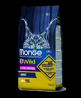 Monge BWild Hare
