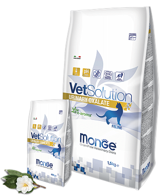 Monge VetSolution Urinary Oxalate