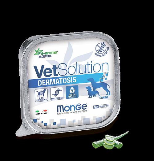 Monge VetSolution Dermatosis